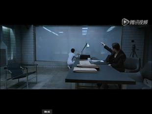 调光玻璃在电影中的推广